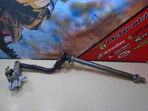 2007 VESPA PIAGGIO LX50 FRONT FORK SUSPENSION 07 LX 50