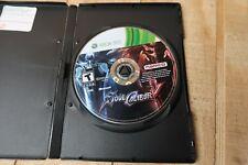 Microsoft XBox 360 Soul Calibur V Video Game