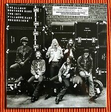 THE ALLMAN BROTHERS BAND - THE 1971 FILLMORE EAST RECORDINGS 180g  4LP Box Set