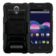 Rigid Plastic Cases and Covers for ZTE Obsidian