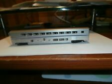 KATO N-SCALE SLEEPING CAR -AMTRAK-39027