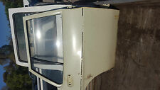 Holden Kingswood HQ HJ HX HZ WB Driver's Rear Wagon Door