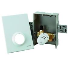 Oventrop Einzelraumregelung; UNIBOX RTL inkl. Thermostat, RTLH-Ventil 1022635