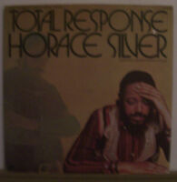 Horace Silver/Total Response/Blue Note/BST84368/VG+++/RVG