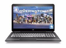 HP Touchscreen Gaming Laptop Intel Core i7 12GB 1TB NVIDIA GeForce GTX Graphics