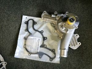 1 NEW CARQUEST / ASC Industries  T4167 / 51-1691 / WP747 WATER PUMP