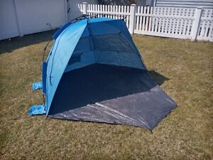 UV Beach Tent Sun Shelter Easy Pop up