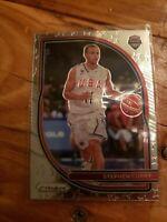 STEPHEN CURRY  2020-21 NBA Basketball Prizm USA PRIZM Card # 10