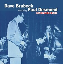Dave Brubeck - Gone With The Wind [CD]