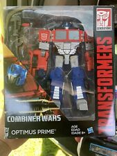 Transformers Generations - Combiner Wars - Optimus Prime - READ DESC