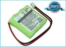 3.6V battery for Binatone 30AAAM3BMX, T427, E3300 Quad, E3300 kompatibel Ni-MH