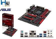 ASUS CROSSBLADE RANGER A88X FOR GAMER SOCKET FM2+ AMD