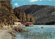 BG26818 hotel motorbootstation ronacherfels weissensee karnten  austria