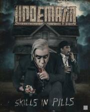 Lindemann - Skills In Pills - Limited Super Deluxe Edition - CD - Neu / OVP