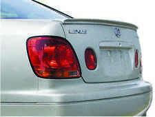 Lexus GS300 GS400 GS430 Rear Wing Spoiler Primed OE Style 1998-2005 JSP 339123