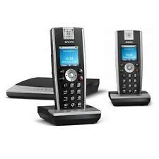 Sno-M9 2 Handset Full Duplex Handset SpeakerPhone