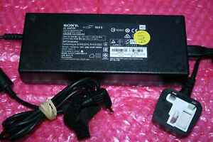 SONY KD-55XD8005 AC ADAPTER - 149300222, ACDP-160A1 C, ACDP160A1C, 19.5 V, 8.21