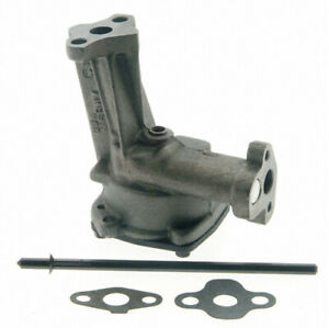Sealed Power 224-41128 Oil Pump - Wet Sump - High Volume - Fits Small Block Ford