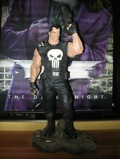 Punisher Comiquette by Sideshow