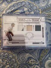 2005 Playoff Absolute Tott Baseball: Rod Carew Patch/Bat/Jersey 12/25