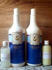 PEROLA Tratamiento Capilar Brasilero Stylishine Multi Kit