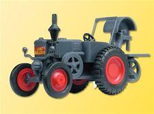 Kibri 12255 H0 Traktor Lanz Bulldog mit Bandsäge