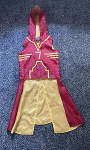 Kid's Harry Porter Costume Quidditch Robes  Medium 5-6