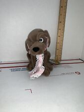 Infamouse Meanies Series Buddy The Dog Beanie Toy