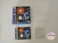 Bubble Ghost Nintendo GameBoy Game Boy Boite Cale Notice