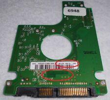 Placa HDD PCB Board WESTERN DIGITAL WD2500BEVT-00ZCT0 Sticker 2061-701499-E00 AD