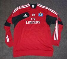 HSV Hamburger SV Shirt Trikot Training Trainingstop KREUZER L
