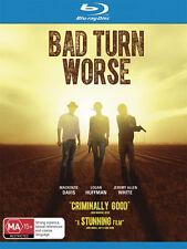 Bad Turn Worse (Blu-ray) - ACC0397