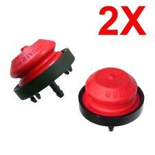 2 Primer Bulb For Toro Powerlite CCR1000 CCR2000 CCR2400 CCR2450 CCR3000 CCR3650