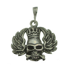 Witch Doctor Spell Potion Charm of Love fertility Sterling Silver 925 Jewelry