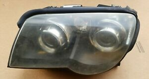 2004 2008 Chrysler Crossfire Driver LH Halogen HeadLight Assembly A1938202761