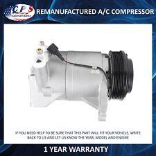 A/C AC Compressor Fits Nissan Murano 2003-2007 Quest 2004-2009 V6 3.5L 67465