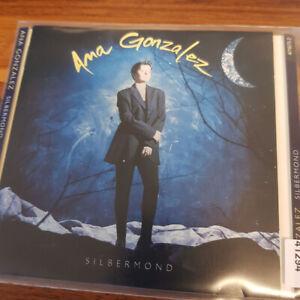ANA GONZALES : Silbermond    > VG (CD)