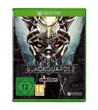 Microsoft XBOX - One XBOne Spiel ***** Schwarze Auge: Blackguards 2 **NEU*NEW*55
