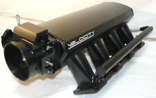 BLACK 102mm HIGH RAM  LS1 Intake Manifold with Fuel Rails & Throttle Body