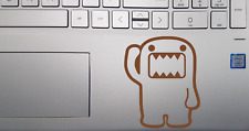 "5"" Domo-Kun JDM Die-Cut Vinyl Decal Sticker      19 Colors Available"