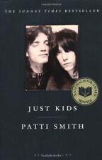 Just Kids,Patti Smith- 9780747568766