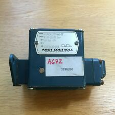 Amot Druck Schalter 4140, 4140CK1V33AA0-EE, (Auch Wartsila 3336268), Neu