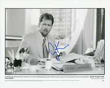 GREG KINNEAR Signed 8 x 10 WHAT PLANET ARE YOU FROM Photo Autograph w/ COA AUTO