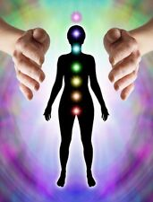 Aura and chakraclearing * energetic remote session *