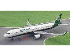 Aeroclassics EVA Airways (n/c) A321WL B-16225 1:400 Scale ACEVA0117