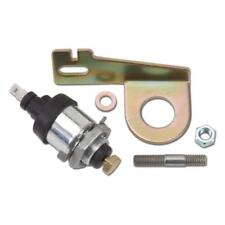 Edelbrock Carburetor Idle Stop Solenoid 8059; Performer-Series
