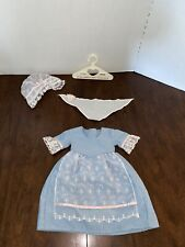 American Girl Doll Elizabeth's Tea Lesson Gown Outfit (Retired)