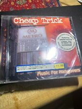 1999 Cheap Trick Cd Never Opened