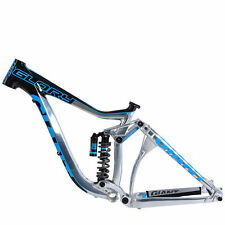 "GIANT Glory Downhill DH Frame Size S 16"" World Champion"
