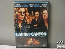 Laurel Canyon (DVD, 2003)